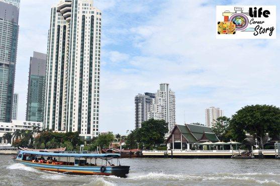United Bangkok River 2