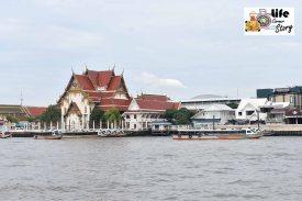 United-Bangkok River 2